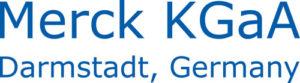 Merck KGaA Logo (PRNewsFoto/Merck)