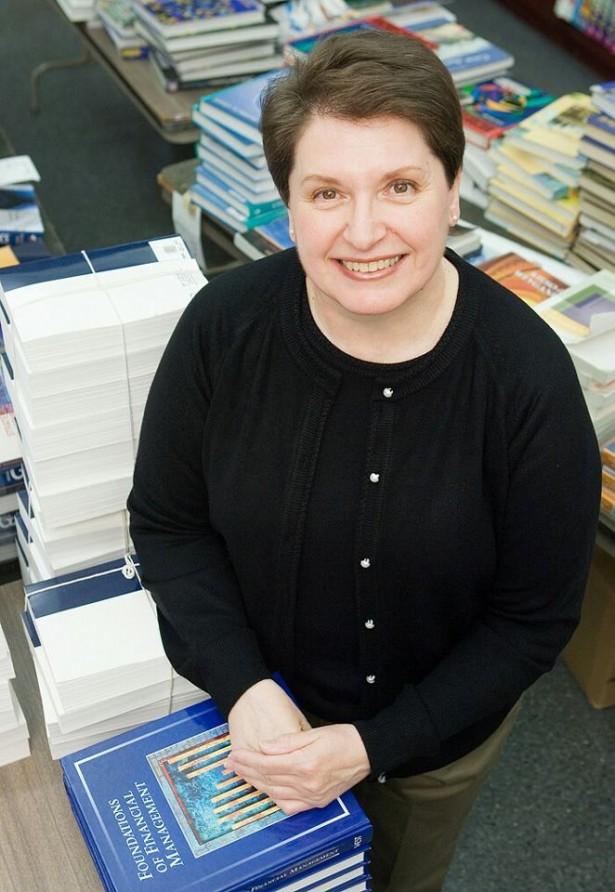 Shirley Barnhart
