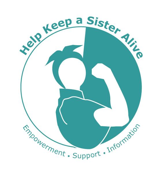 Help Keep a Sister Alive